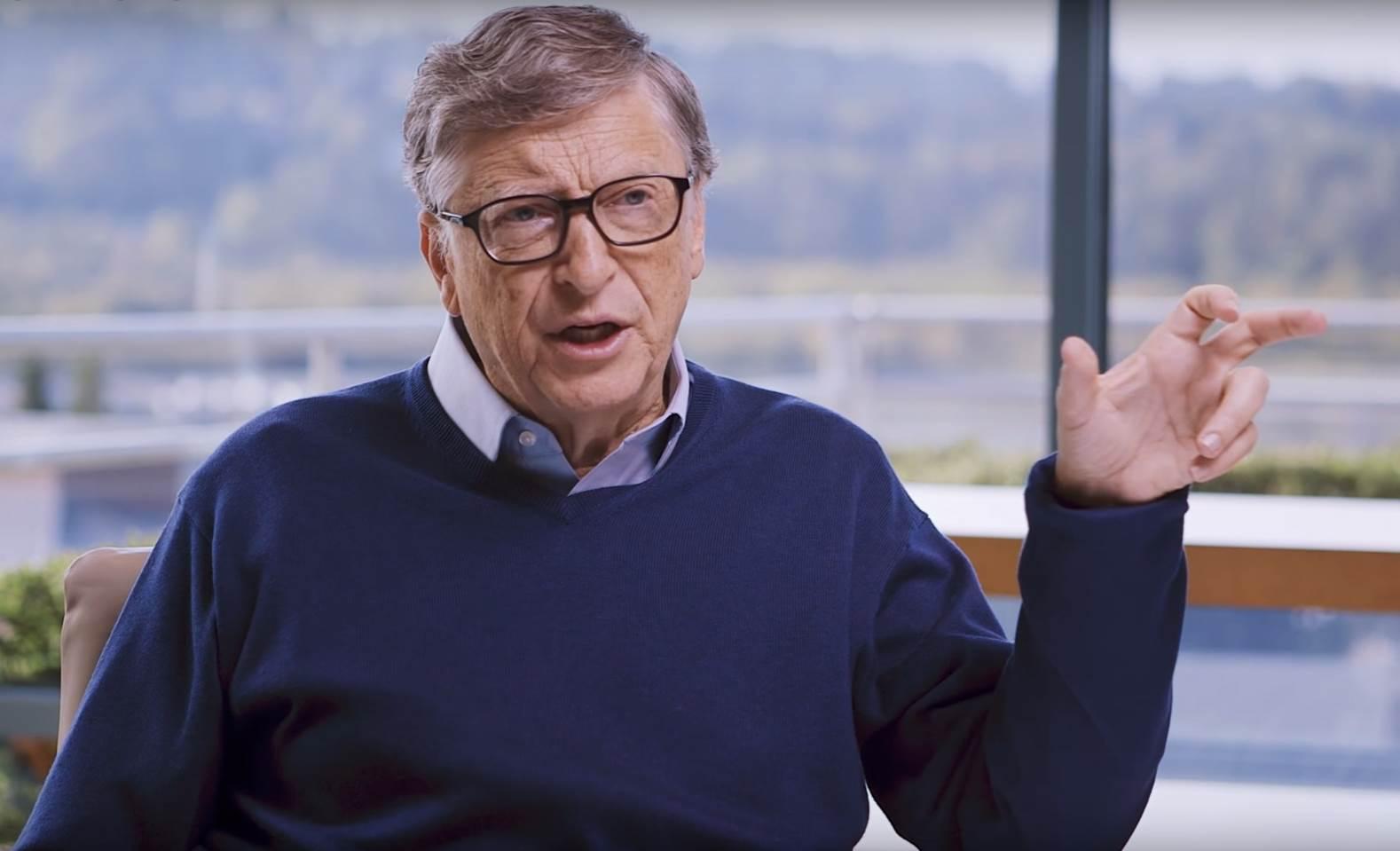 Bill Qeyts sərvətini hara xərcləyəcəyini açıqladı | Face of Marketing